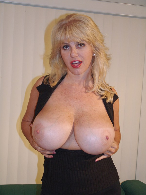 Big titts mom opinion obvious
